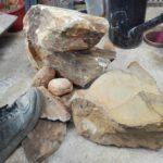 Камни из колодца